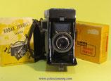 Kodak Tourist con lente Kodak Anaston