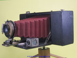 Kodak Nº 3A Folding Brownie Model A