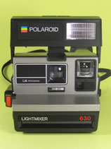 Polaroid 630 Lightmixer LM Program