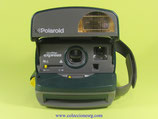 Polaroid One Step Express.
