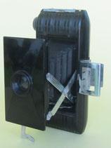 Kodak Jiffy Vest Pocket Serie II, de baquelita negra