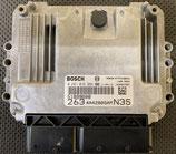 Bosch 0281016966