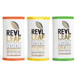 Real Leaf (Terpenes) Nikotinfreier Tabakersatz