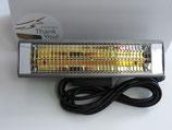 MIAMI Infrarot-Heizung 1,5 kW