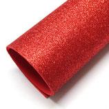 Gomma eva rossa 20X30 cm