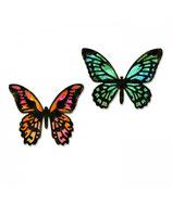 Sizzix 661802 Farfalle