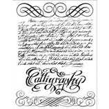 Timbro Calligraphy