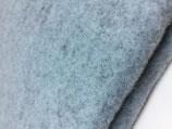 Pannolana 2mm azzurro chiaro mel. 1mtx50cm