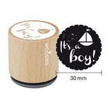 Boy - we6002
