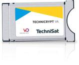 TechniSat Viaccess Modul
