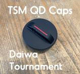 TSM QD Caps Daiwa SS2600 SS300 SS5000 SS9000 S5000T S5500T S6000 TS5000BE Tournament