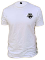Deus Vult Muscle Shirt Weiss