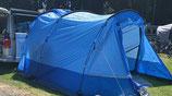 Vorzelt für Camper - Mieten