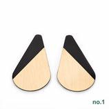 TWOTONE Earrings