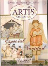 Revista Artis Cromatica nº7