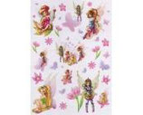Papel de arroz Fairies