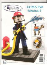 Revista Manos Maravillosas fofuchas 5