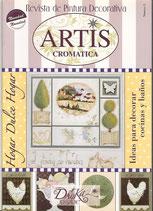 Revista Artis Cromatica nº3
