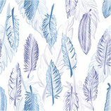 Papel sublimación Artis Decor (plumas)