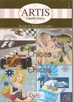 Revista Artis Cromatica nº8