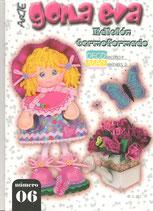 Revista arte goma eva nº6