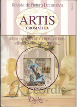 Revista Artis Cromatica nº11