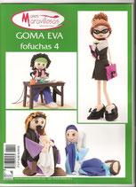 Revista Manos maravillosas fofuchas 4