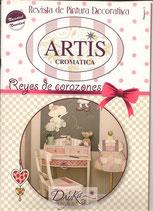 Revista Artis Cromatica nº5