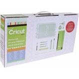 Kit de iniciacion Cricut
