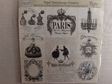Papel decoupage creativo Nº0813342