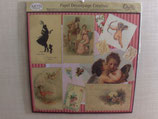 Papel decoupage creativo Nº0813251