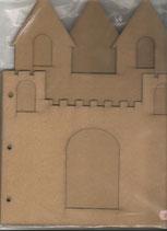 Album castillo