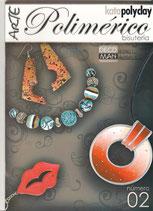 Revista arte polimérica Nº2