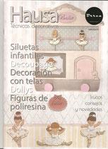Revista Hausa técincas decorativas Nº1