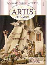 Revista Artis Cromatica nº10