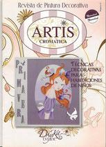 Revista Artis Cromatica nº2