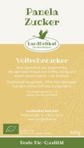 Vollrohrzucker & Naturzucker