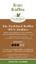 Rumkaffee - 125 g