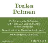 Tonka Bohnen
