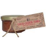 Knuspermus Cashew Tonka