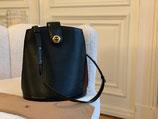 Louis Vuitton Tasche Cluny Epi schwarz LV