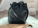 Louis Vuitton Sac Noe Grande Epi schwarz SUPER ZUSTAND