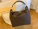Louis Vuitton Tasche Duomo Damier Ebene Shopper LV