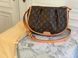 Louis Vuitton Tasche Menilmontant PM Monogram Crossbody