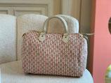 Louis Vuitton Tasche Speedy 30 Mini Lin Croisette
