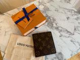 Louis Vuitton Etui Porte Billets Kartenetui Geldbörse