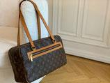 Louis Vuitton Tasche Cite GM  Shopper Monogram Schultertasche