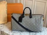 Louis Vuitton Tasche Speedy 40 Band. Idylle Weekender