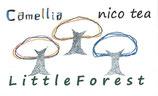Little Forest リトルフォレスト 20g