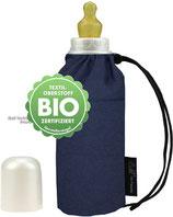 Emil die Flasche - Babyflasche Bio-Blau
